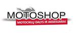 UAB Motoshop  logo