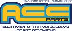 Acc Parts sa de cv  sw logo