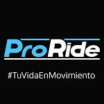 ProRide S.R.l  logo