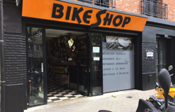 Bild: Bike Shop Sphere SARL