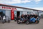 Bild: Biker STABLE GmbH & Co. KG Suzuki, Honda Vertragshändler
