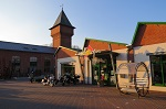 Bild: Börjes Bikers Outfit Augustfehn GmbH & Co. KG Lieferantennr. 1280009678