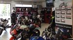 Bild: Finkl´s Erlebnis Motorrad GmbH Yamaha, Honda, KTM Vertragshändler