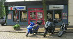 Bild: Zweirad Haage GbR Suzuki Vertragshändler