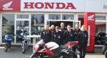 Bild: Auto- und Motorradhaus Bürstadt GmbH Honda Vertragshändler