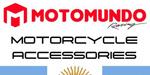 (MIGUEL GOMEZ) Motomundo Racing logo