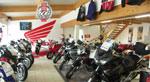 Bild: Zweirad Böhme Honda Vertragshändler SP