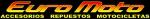 EuroMoto /Roman Kazakov logo