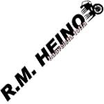 R.M. Heino Oy Rouhiainen logo