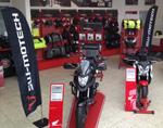Bild: Motorradhaus Granke GmbH Honda Vertragshändler SP