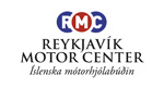 RMC EHF   logo