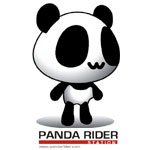 Panda Rider Ltd. Mr.Siam Srirongmuang logo