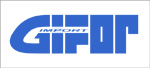 Gifor Import, C.A   logo