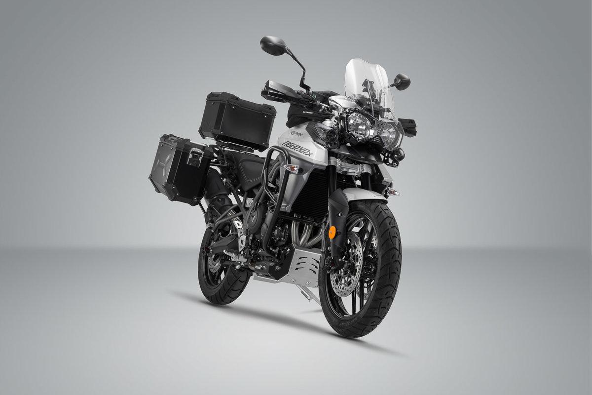 Kit Aventure Protection Pour Triumph Tiger 800 Xc Xr