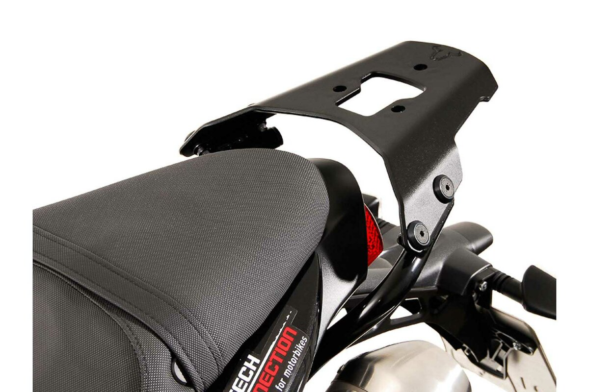 Stable Luggage Carrier Triumph Speed Triple 1050 Alu Rack By Sw