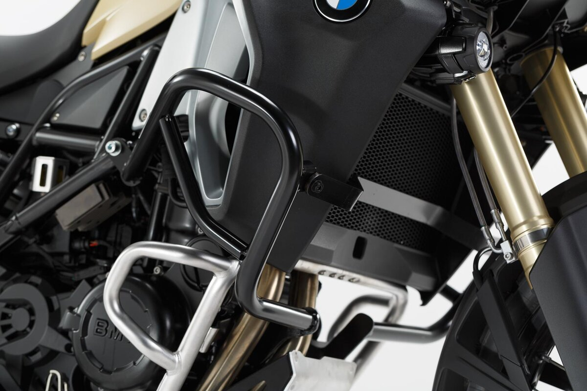Reliable Crashbar For Bmw F 800 Gs Adventure Protection For Your