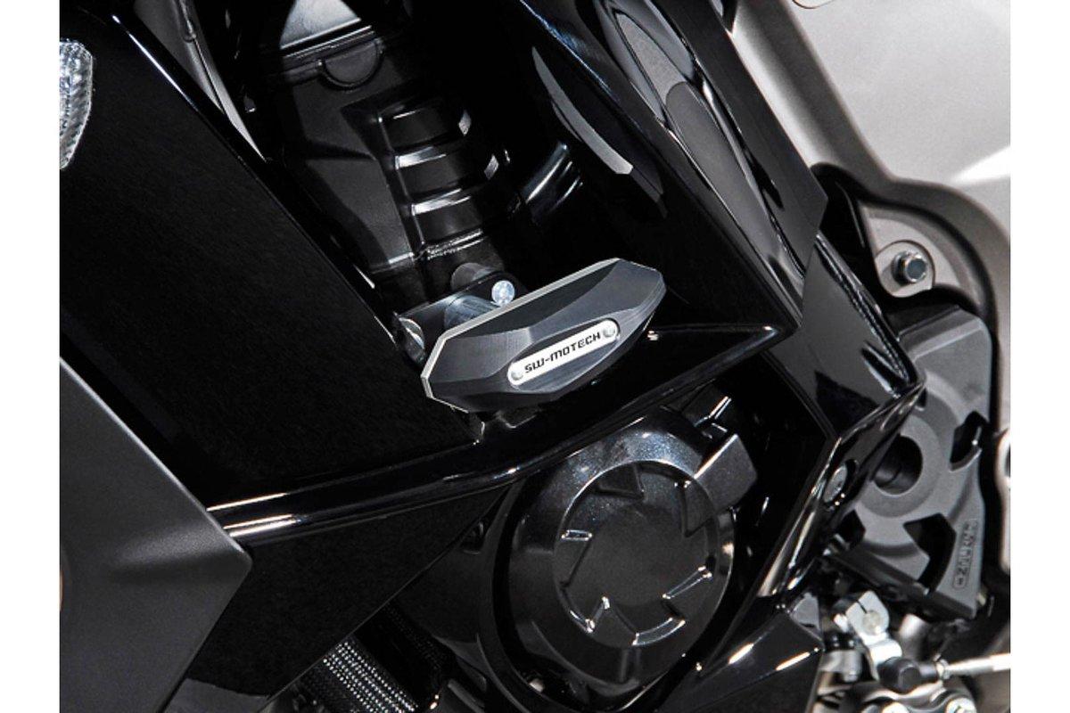 Kawasaki Z 1000 SX 11