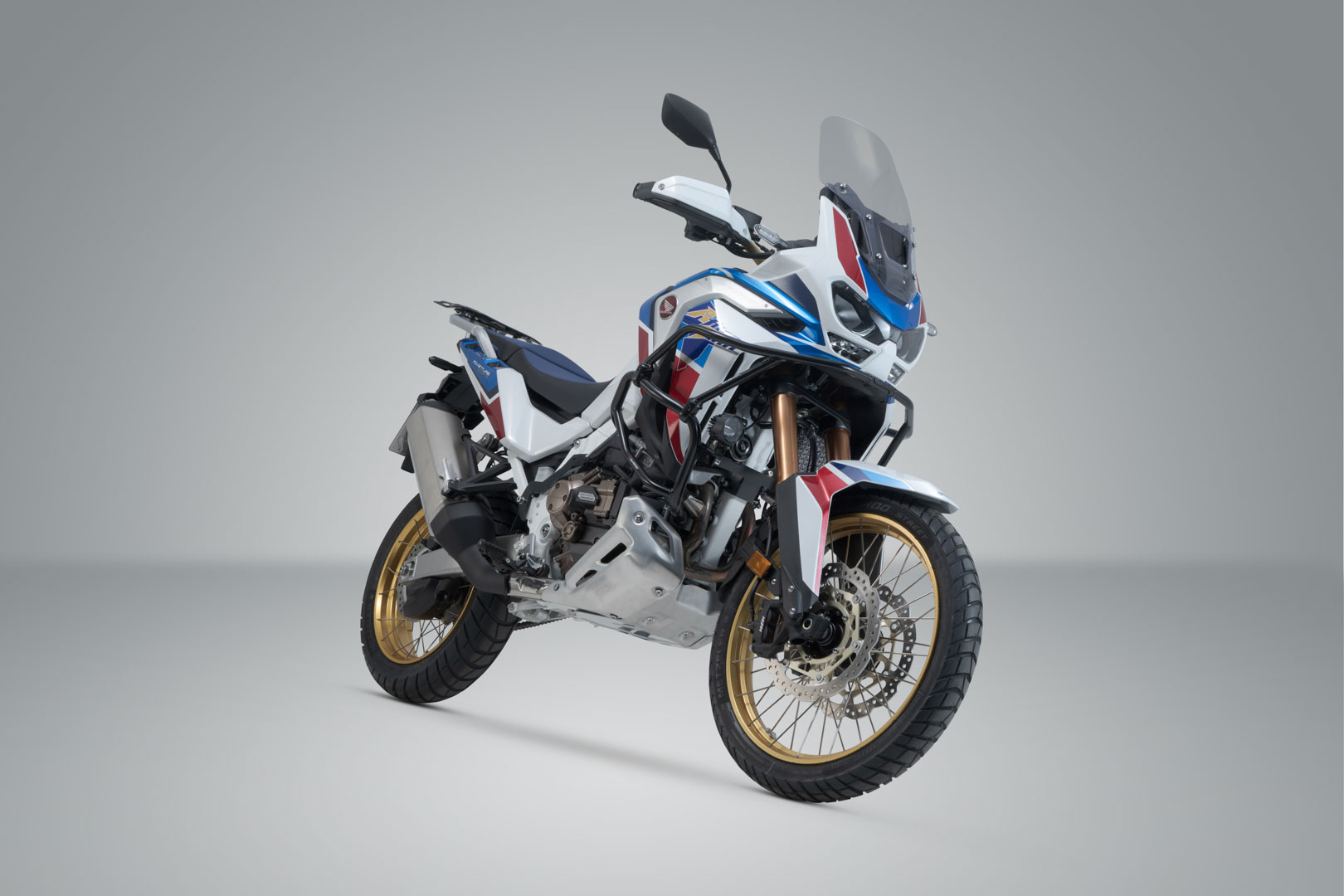 Adventure-Set Schutz Honda CRF1100L Adv. Sports (19-).