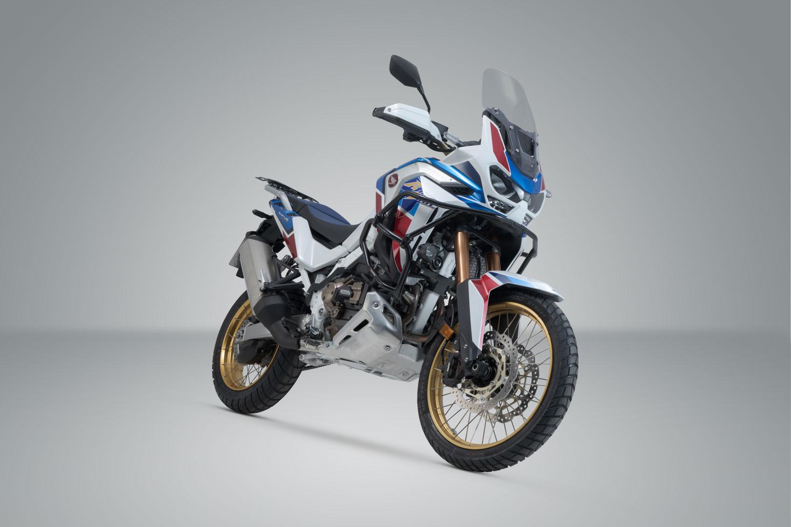 Adventure-Set Schutz Honda CRF1100L Adv. Sports (19-).