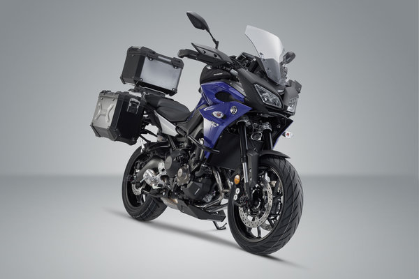 Set de Protección Adventure Yamaha MT-09 Tracer (14-16).