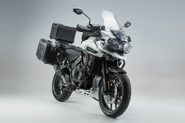 Kit aventure - Protection Triumph Tiger 1200 Explorer (11-15).