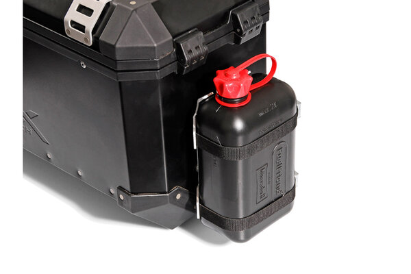 TRAX canister kit For TRAX accessory mount. Incl. 2 l canister.