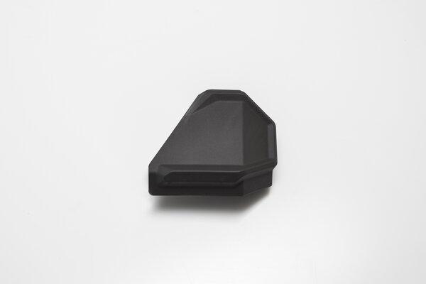 TRAX ADV esquina de repuesto inferior derecha. Para maleta lateral. Incl. Material de montaje.