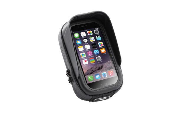 Funda Pro S para sistema de navegación GPS EVA. Negro.