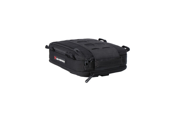 PRO Plus Zusatztasche 1680D Ballistic Nylon. Schwarz. 3-6 l.