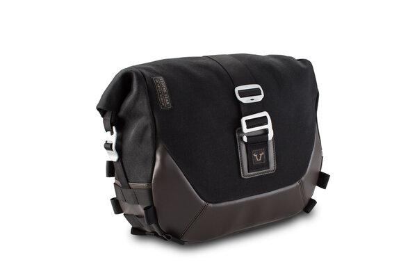 Legend Gear side bag LC1 9.8 l. For left SLC side carrier.