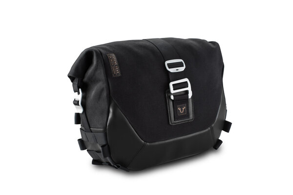 Legend Gear bolsa lateral LC1 - Black Edition 9,8 l. Para SLC soporte derecho lateral.