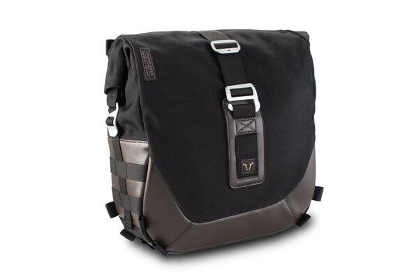 Legend Gear side bag LC2 13.5 l. For left SLC side carrier.