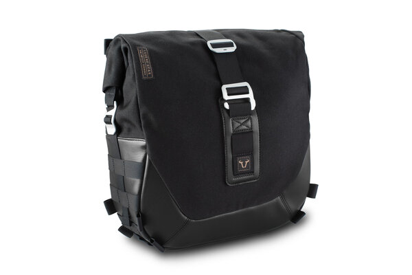 Legend Gear Seitentasche LC2 - Black Edition 13,5 l. Für SLC Seitenträger links.