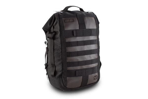 Legend Gear tail bag LR1 17.5 l. Backpack function. Splash-proof.
