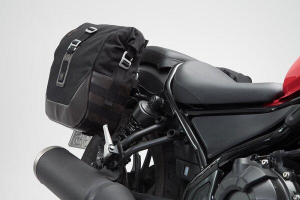 Legend Gear Seitentaschen-System LC Honda CMX500 Rebel (16-).