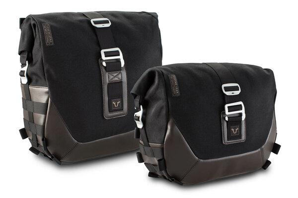 Legend Gear Seitentaschen-Set Suzuki SV650 (15-).