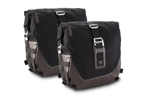 Legend Gear Seitentaschen-System Yamaha XSR900 (15-).