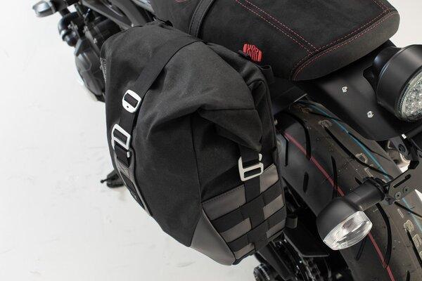 Legend Gear Seitentaschen-System LC Yamaha XSR900 Abarth (17-).