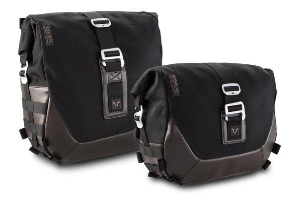 Legend Gear Seitentaschen-System LC Royal Enfield Himalayan (18-).