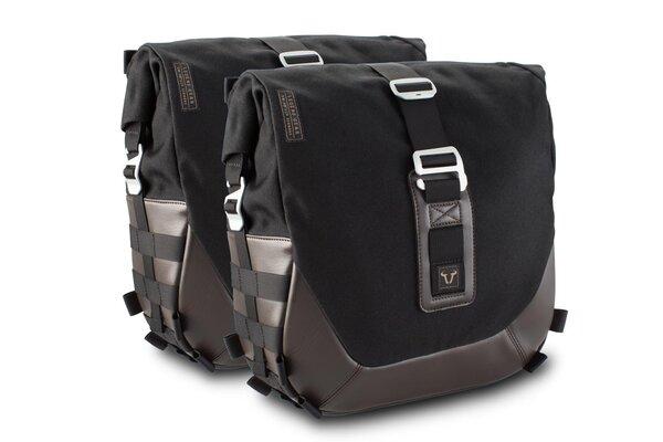 Legend Gear side bag system LC Kawasaki Z900RS/ Cafe (17-).