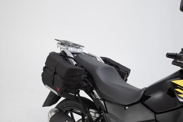 SysBag 15/15 Taschen-System Suzuki V-Strom 250 (18-).
