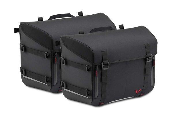 SysBag 30/30 Taschen-System Honda VFR1200X Crosstourer (11-).