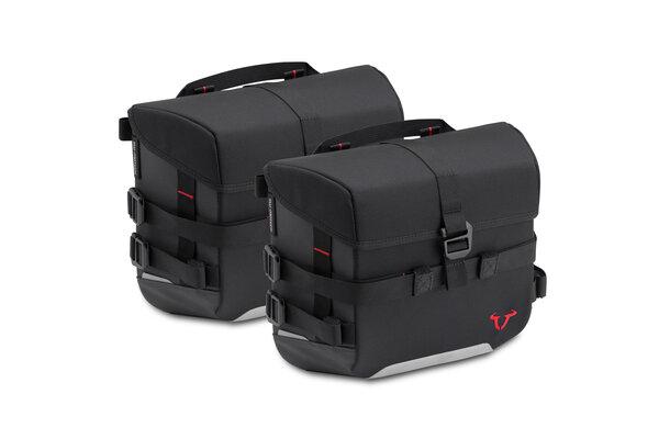 Système de sacoches SysBag 15/15 Honda CBR650R / CB650R (18-).