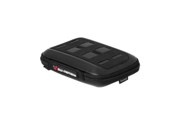 PRO Pocket accessory bag 1680D Ballistic Nylon. Black. 1 l.