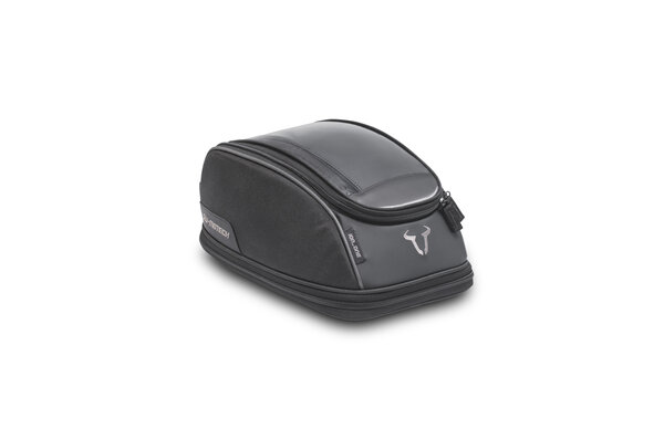 ION one tank bag 5-9 l. For ION tank ring. 600D Polyester.