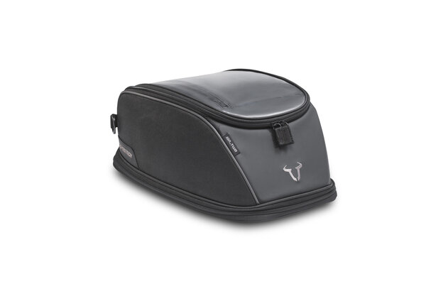 ION two tank bag 13-20 l. For ION tank ring. 600D Polyester.