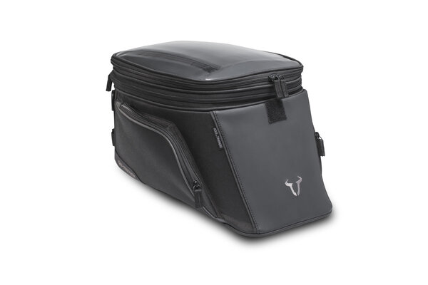 ION three tank bag 15-22 l. For ION tank ring. 600D Polyester.