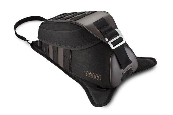 Legend Gear Bolsa de depósito con correas LT2 5,5 l. Correas de fijación. Resistente al agua.