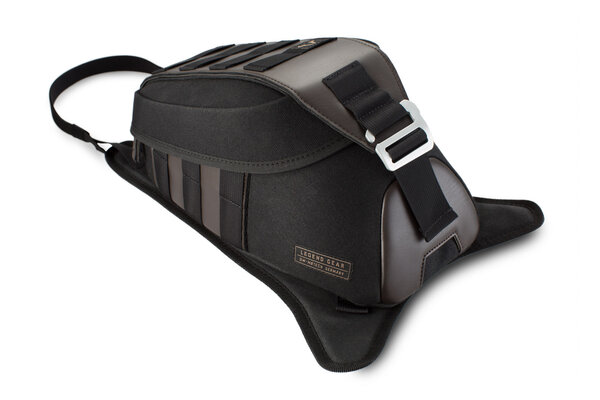 Legend Gear strap tank bag LT2 5.5 l. Strap fastening. Splash-proof.