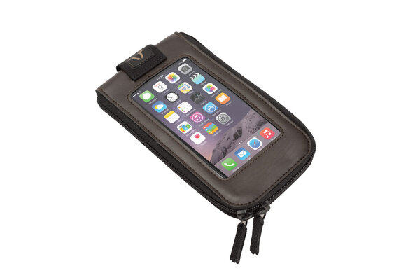 "Legend Gear smartphone bag LA3 Accessory bag. Touch compatible. Display to 5,5""."